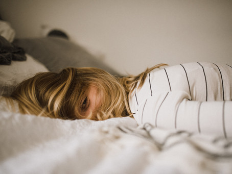 Tips on Getting to Sleep Faster