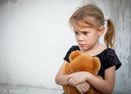 How to Recognize Anxiety in Kids