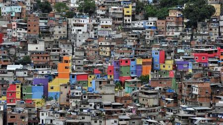 Las ciudades con más color | El mundo en mi maleta