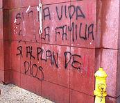 alerta Graffiti