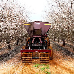 Select Harvest