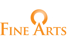 NNHS Fine Arts logo orange white (1).png