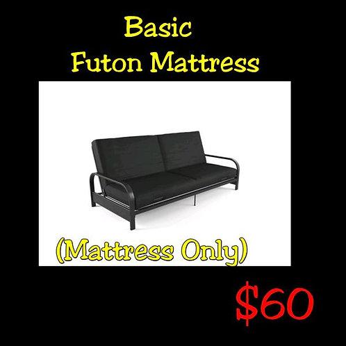 Basic Futon Mattress