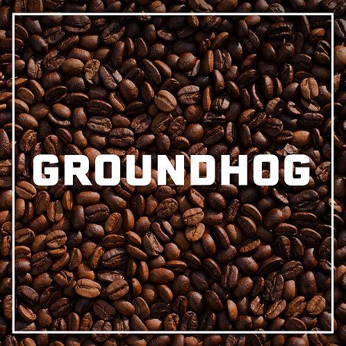 Groundhog 1/2lb