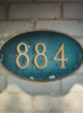 Plymouth Coffee Bean House Number