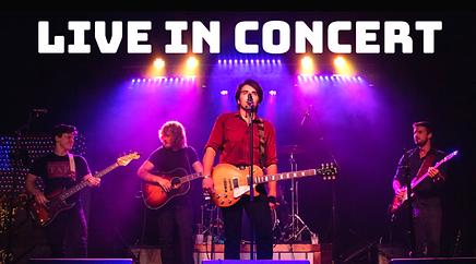 CLAYTON MANN Live In Concert 2020