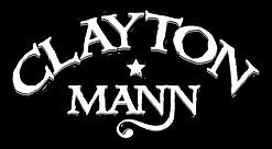 CLAYTON MANN Logo