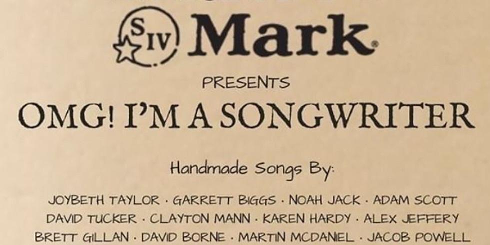 MAKER'S MARK Presents OMG I'M A SONGWRITER