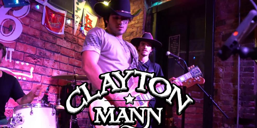 CLAYTON MANN at Redneck Riveria Nashville (1)