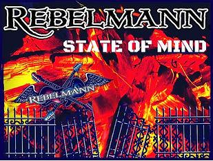 REBELMANN State Of Mind