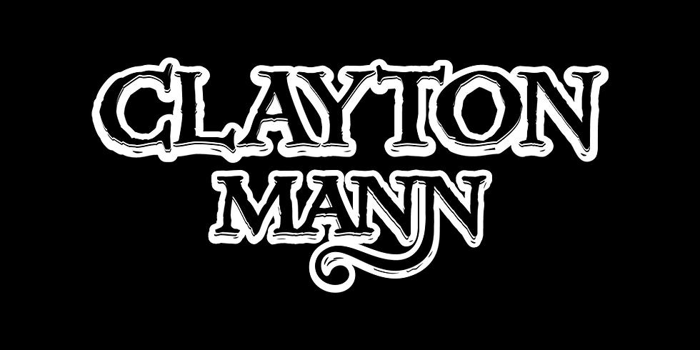CLAYTON MANN dou set