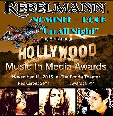 Hollywood Music In Media Awards.JPG
