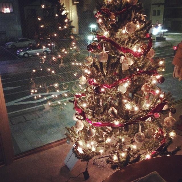 Instagram - Christmas has come.jpg