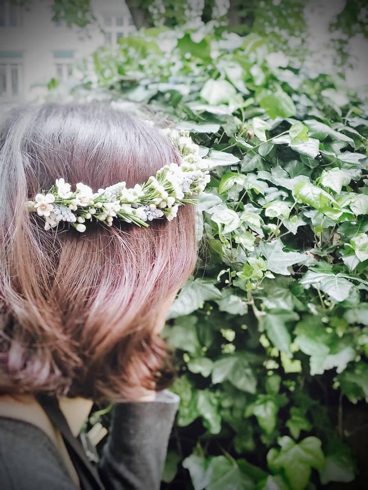 Atelier Lavarenne Fleuriste Mariage Lyon