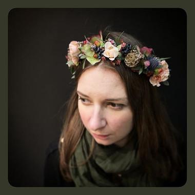 Couronne_Fleurs_Automne_Mariée_Atelier_L
