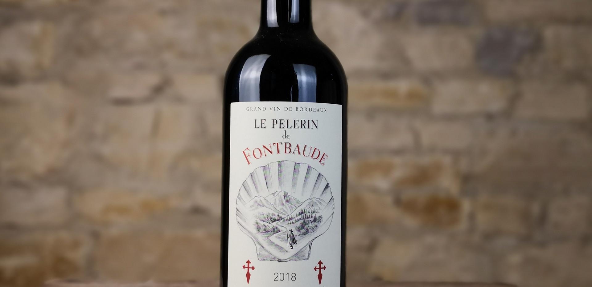 Le pelerin de Fontebaude