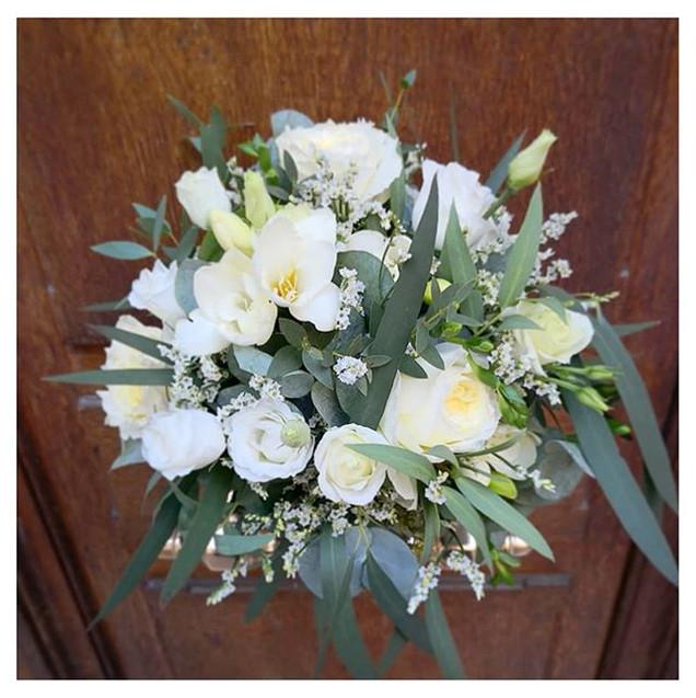 Bouquet de mariée de Caroline 👰💐_._.jp