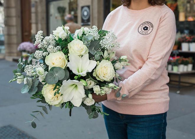 Atelier-Lavarenne_Fleuriste_Lyon_bouquet