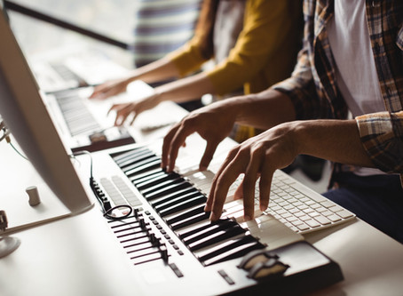 North London Music Therapy Blog - Welcome