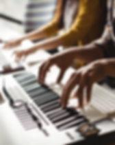 Music Directors Talent Bank