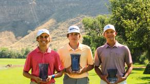 2021 Idaho Junior Am - Final Round