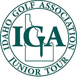 IGA NEW JUNIOR TOUR LOGO 2018 CIRCLE RBG