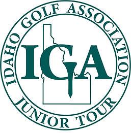 IGA NEW JUNIOR TOUR LOGO 2018 CIRCLE RBG