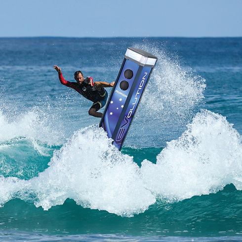 AURIGA AC EV Charging Surf