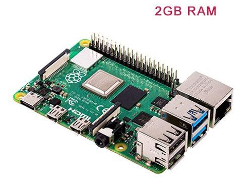 Raspberry Pi 4B с 2ГБ