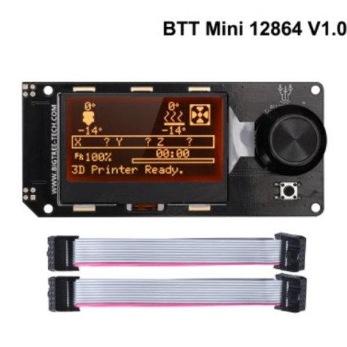 ЖК-дисплей BIGTREETECH MINI 12864 V1.0