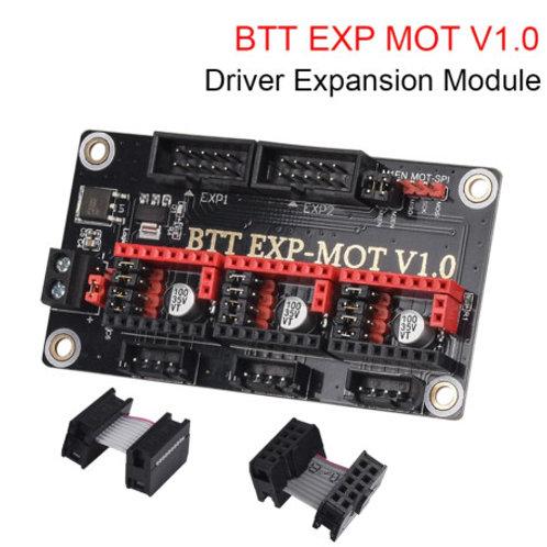 BIGTREETECH EXP MOT V1.0 модуль расширения драйвера