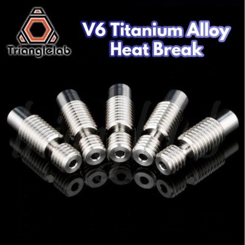 Trianglelab Titan Heatbreak
