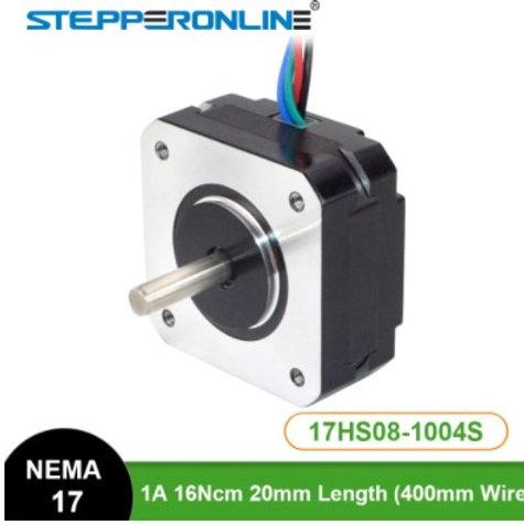 STEPPERONLINE Nema 17HS08-1004S
