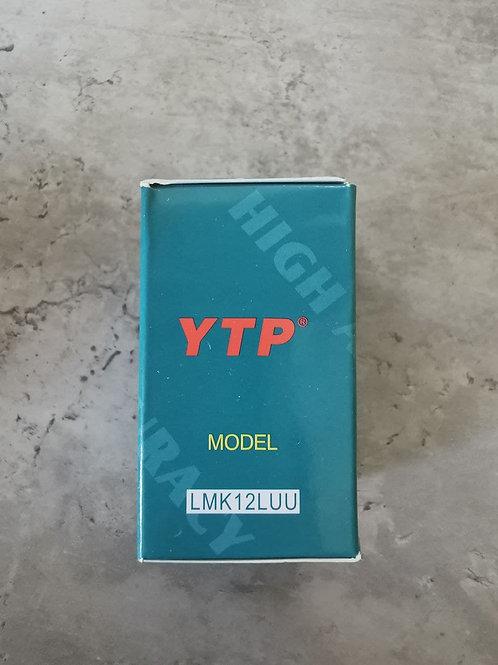 Линейные подшипники YTP LMK12LUU