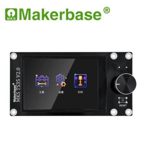 Сенсорный экран MKS TS35 v2.0