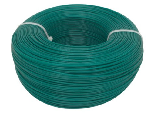 PLA Зеленый 400м (~1,2кг)