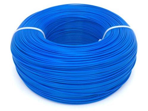 PLA Синий 400м (~1,2кг)