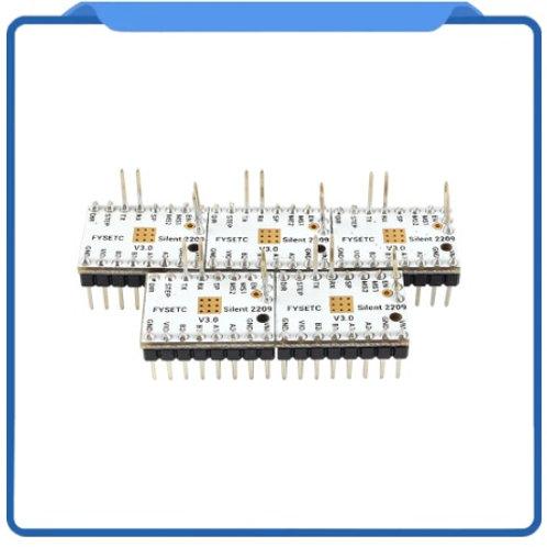 Fysets TMC 2209 v3.0