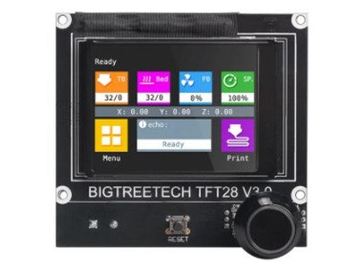 BIGTREETECH TFT дисплей V3.0
