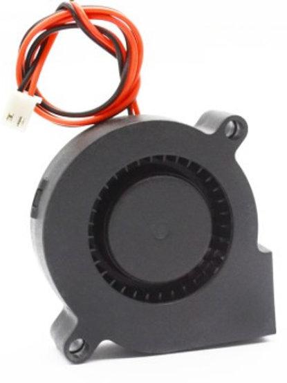 Вентилятор охлаждения 5015 12v