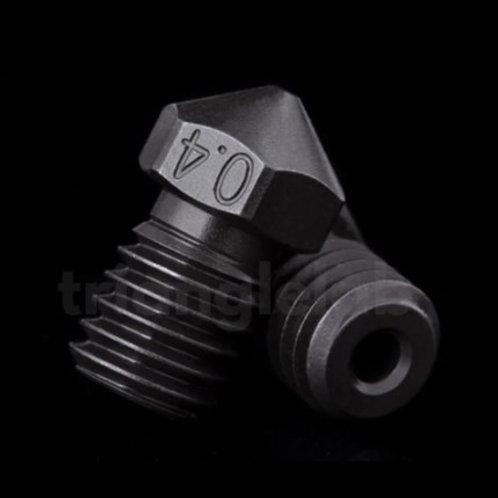 Trianglelab Nozzle E3D T-V6 (0.2-0.8) Hardened Steel