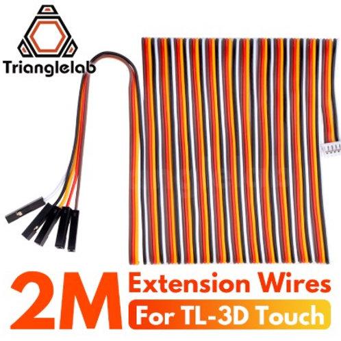 Trianglelab удлинительные шнуры (3D)TL-touch