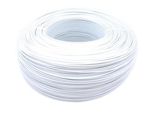 PLA Белый 400м (~1,2кг)