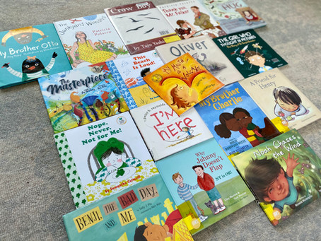 Using Picture Books To Teach About Neurodiversity: Better Understanding Ourselves and Each Other