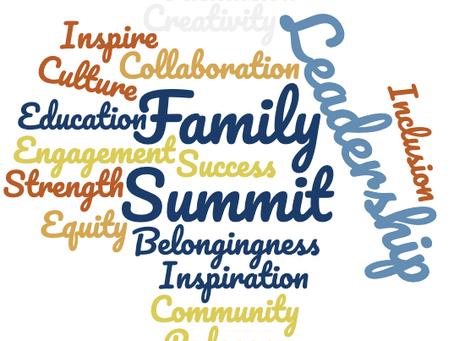 REEL at PAUSD Family Summit