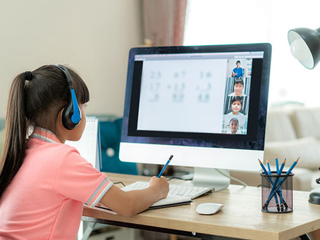 What to Do? Twice-Exceptional Students and Distance Learning
