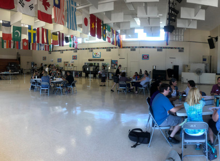 Learning Challenges Simulation for PAUSD Aides