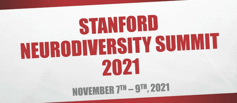 Stanford Neurodiversity Summit