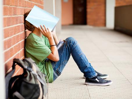 Increase Flexibility, Decrease Frustration: A 2e Teen's Story