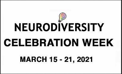 Celebrate Neurodiversity Week by Sharing One 2e Resource